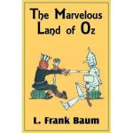 【预订】The Marvelous Land of Oz Y9781612035628