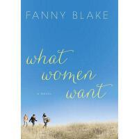 【预订】What Women Want