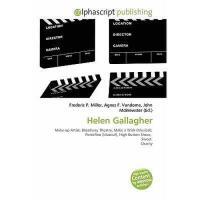 【预订】Helen Gallagher