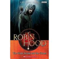 ELT Readers:Level 2: Robin Hood: The Silver Arrow (book+CD)