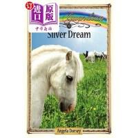 【中商海外直订】Silver Dream