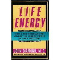 【预订】Life Energy