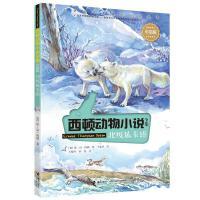 现货 北极狐卡塔9787544863308紫泥图书专营店