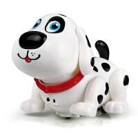 狗狗走路会唱歌1-2-3-6周岁7岁女孩男孩10岁儿童玩具电动小狗玩具
