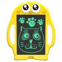 液晶手写板儿童涂鸦画板宝宝光能写字板智能电子绘画板磁性惊喜的文具节日礼品