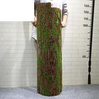 仿真树皮包管道下水管柱子暖气管子假树皮造景遮挡装饰防腐真树皮