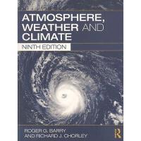 【预订】Atmosphere, Weather and Climate Y9780415465700