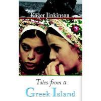 【预订】Tales from a Greek Island
