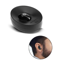 S15蓝牙耳机无线耳塞式挂耳oppo隐形小vivo运动迷你