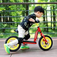 滑行学步车小孩玩具滑步车儿童平衡车无脚踏1-3-6岁宝宝