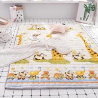 儿童地毯地垫爬行垫榻榻米垫动漫宝宝垫瑜伽垫