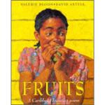 【正版全新直发】Fruits Valerie Bloom,David Axtell 绘 9780333653128 T