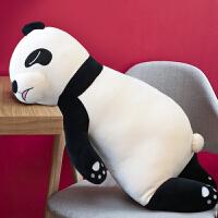 *睡觉抱枕毛绒玩具柴犬玩偶布娃娃女孩可爱枕头公仔
