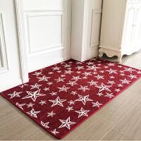 地垫门垫进门入户门垫子家用脚垫卧室地毯门口门厅客厅进门垫定制