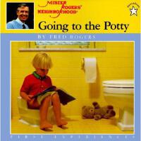 【预订】Going to the Potty Y9780698115750