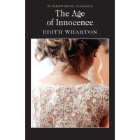 【现货】Age of Innocence 英文原版 纯真年代