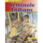 【预订】Seminole Indians