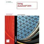 【预订】Using AutoCAD 2011
