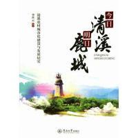 今日清溪 明日鹿城:清溪农村城市化建设与发展纪实
