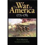 【预订】The War for America, 1775-1783