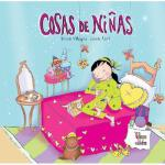 【预订】Cosas de Ninas [With Lock and Key]