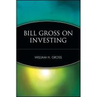 【预订】Bill Gross On Investing