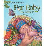 【预订】For Baby (for Bobbie): With Audio CD