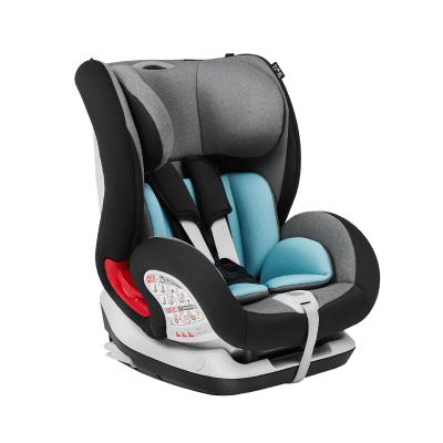 【网易严选年货节 爆款直降】儿童汽车安全座椅9个月-12岁isofix接口,安全舒适