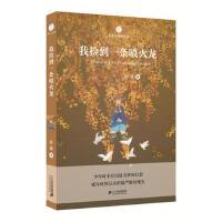 【二手旧书9成新】彭懿大幻想系列-我捡到一条喷火龙-彭懿-9787556817733 二十一世纪出版社