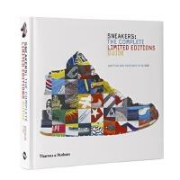 【预订】Sneakers: The Complete Limited Editions Guide