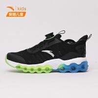 【满99-20】安踏儿童男中大童跑鞋户外21夏季新款跑步鞋312125550