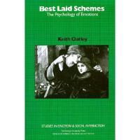 【预订】Best Laid Schemes: The Psychology of Emotions