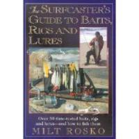 【预订】The Surfcaster's Guide to Baits, Rigs & Lures: Over