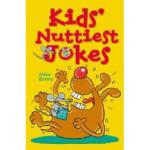 【预订】Kids' Nuttiest Jokes