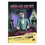 【预订】#12 Sherlock Holmes and the Adventure of the