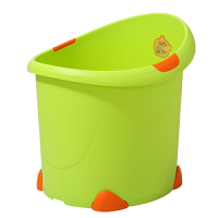 厚儿童洗澡桶 宝宝沐浴桶保温可坐 大号婴儿浴盆洗澡盆