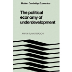 【预订】The Political Economy of Underdevelopment