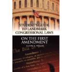 【预订】Student's Guide to Landmark Congressional Laws on Y9780