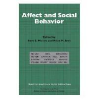 【预订】Affect and Social Behavior