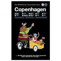 原版现货 Monocle Travel Guide Copenhagen 哥本哈根城市旅行指南