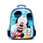 迪士尼 小学生书包1-4年级男女生双肩包儿童背包 SD10036