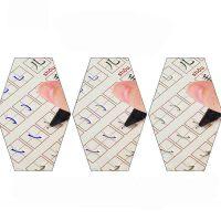 【送12支笔芯】儿童练字帖楷书成人小学生凹槽练字板宝宝学前拼音数字文具用品