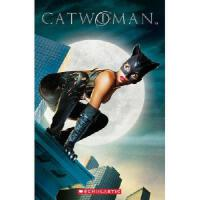Level 3: Catwoman (book+CD)