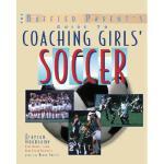 【预订】The Baffled Parent's Guide to Coaching Girls'