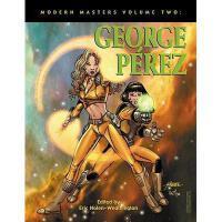 【预订】Modern Masters Volume 2: George Perez