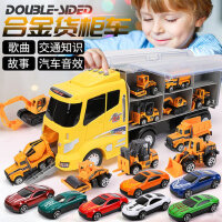 �和�玩具�模型0-1-2-3-4-6周�q合金小汽�男孩益智����小孩男童7