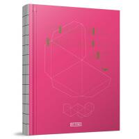 包装设计 包装结构艺术2 Structural Packaging Art II 创意纸盒 产品盒子 刀版图 平面设计书