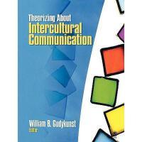 【预订】Theorizing about Intercultural Communication