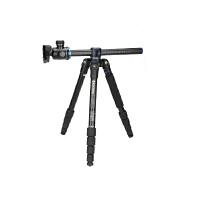 百诺 GA269TB2 专业三脚架 单反相机铝合金便携专业摄影云台三角架
