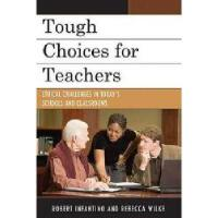 【预订】Tough Choices for Teachers: Ethical Challenges in